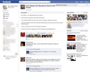 El grupo en Facebook para salvar a Wayne