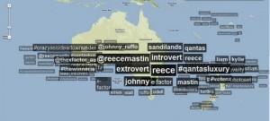 #QantasLuxury es TT en Australia...