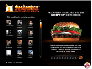 whoppersac